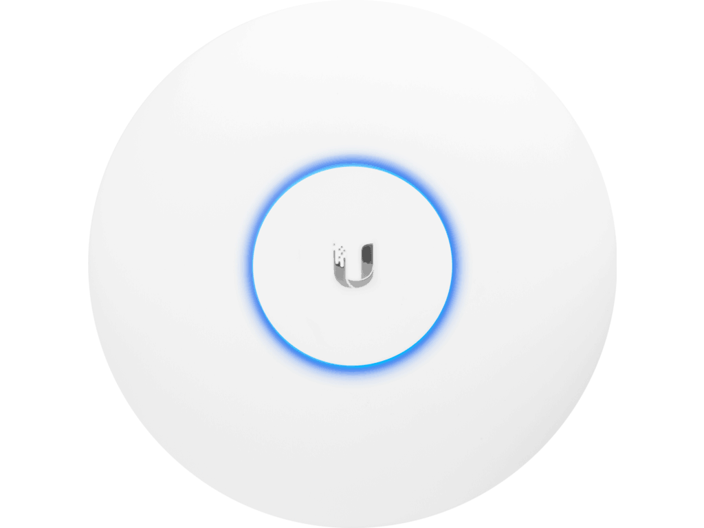 Ubiquiti acces point Wifi